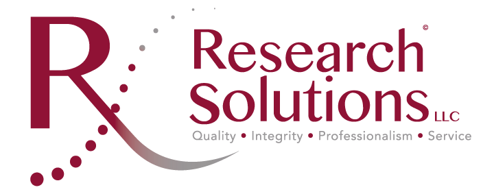 Rx Research Solutions